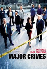 Major Crimes Besetzung