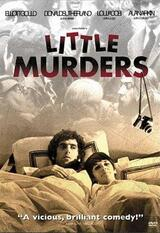 Kleine Morde - Poster