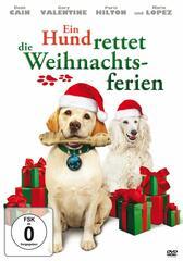 Ein Hund rettet die Weihnachtsferien