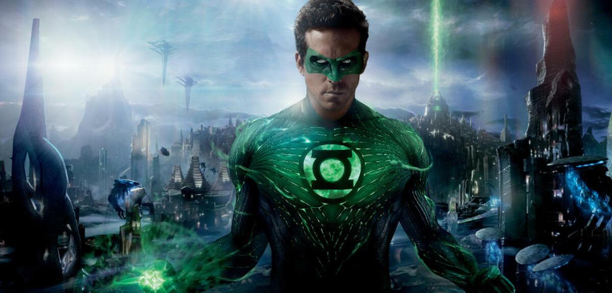 Ryan Reynolds' Snyder-Cut: Trailer zu DC-Flop hat sogar Tom Cruise