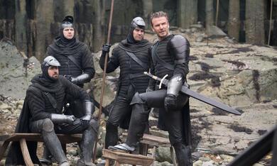 King Arthur: Legend of the Sword mit David Beckham - Bild 12