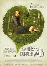 Das Herz ist ein dunkler Wald - Poster
