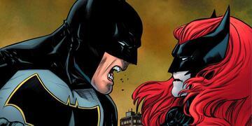 Batman und Batwoman