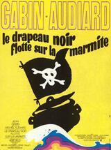 Der Seebär von St. Malo - Poster