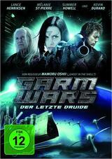 Garm Wars: Der letzte Druide - Poster