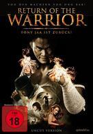 Return of the Warrior
