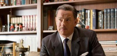 Äußerst selbstbewusst: Tom Hanks