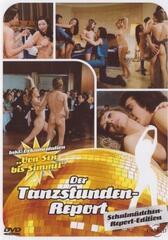 Tanzstunden-Report