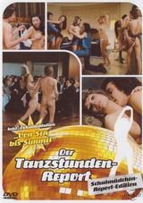 Tanzstunden-Report - Poster