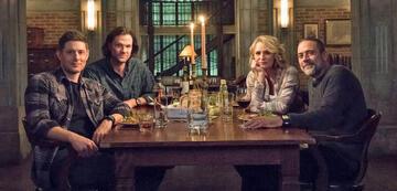 Supernatural: Reunion
