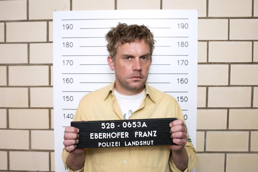 Grießnockerlaffäre mit Sebastian Bezzel