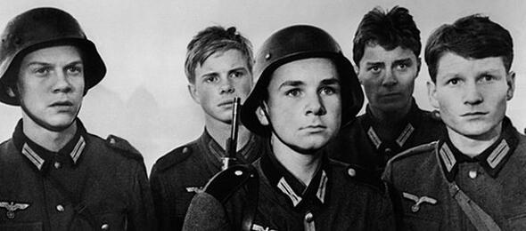 Kinoprogramm Kriegsfilm