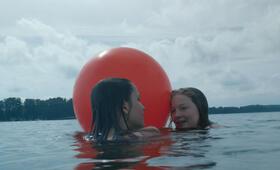 Schwimmen  mit Lisa Vicari und Stephanie Amarell - Bild 14