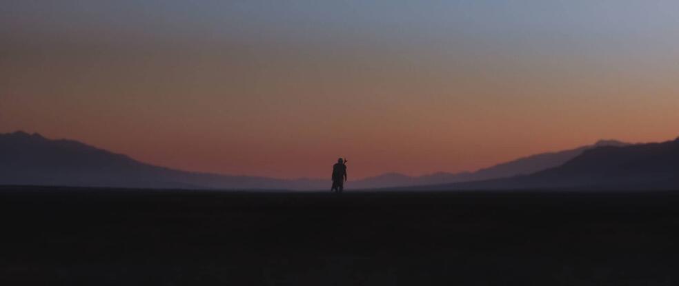 The Mandalorian, The Mandalorian - Staffel 1, The Mandalorian - Staffel 1 Episode 2 mit Pedro Pascal