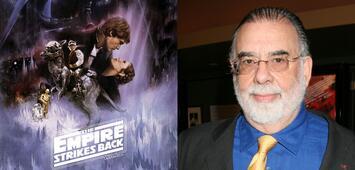 Bild zu:  So viel Star Wars hätte es für Francis Ford Coppola gar nicht sein müssen