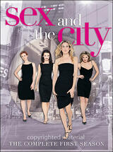 Sex And The City Staffeln