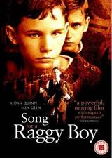 Song for a Raggy Boy - Poster
