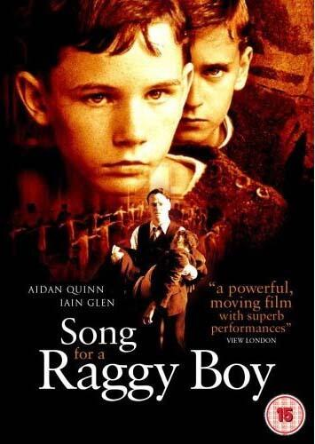 Song for a Raggy Boy - Bild 1 von 1