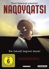 Naqoyqatsi - Poster
