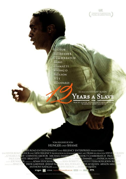 12 Years A Slave Film 2013 Moviepilot De