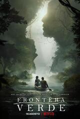 Green Frontier - Poster