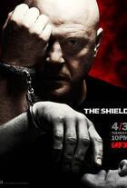 The Shield - Gesetz der Gewalt Poster