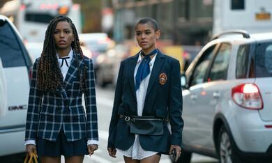 Gossip Girl, Gossip Girl - Staffel 1 mit Jordan Alexander und Savannah Lee Smith - Bild 11