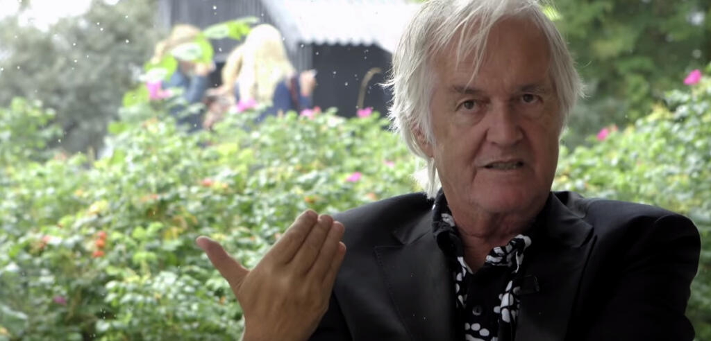 Henning Mankell im Interview