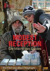 Modest Reception - Die Macht des Geldes - Poster