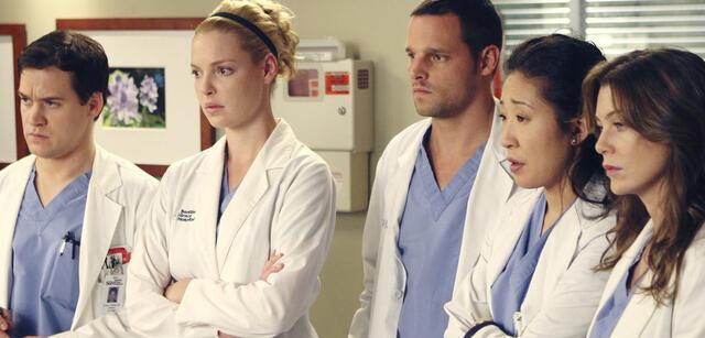 Greys Anatomy Staffel 14 Folgen
