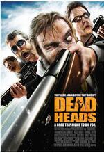 Deadheads Poster