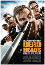 Deadheads - Poster