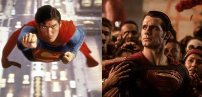 Superman / Batman v Superman