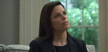 Bild zu:  Neve Campbell in House of Cards