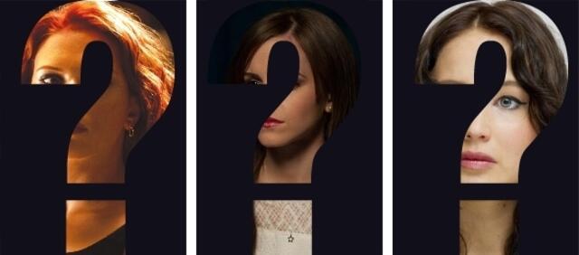 Britische Schauspielerinnen unter 50