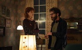 I'm Thinking of Ending Things mit Charlie Kaufman und Jessie Buckley - Bild 7