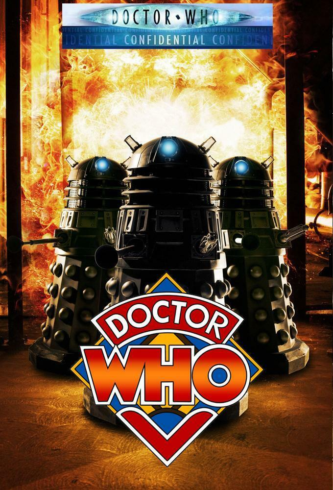 Doctor Who Episoden Guide