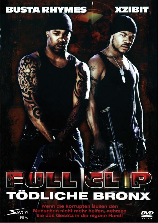 Full Clip - Tödliche Bronx