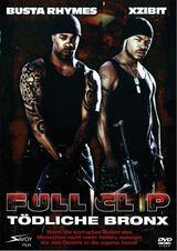 Full Clip - Tödliche Bronx - Poster