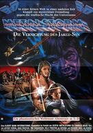 Metalstorm - Die Vernichtung des Jared-Syn