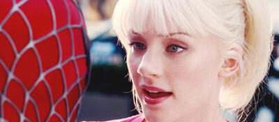 Bryce Dallas Howard als Gwen Stacy (Spider-Man 3)