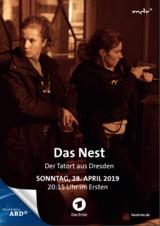 Tatort: Das Nest - Poster