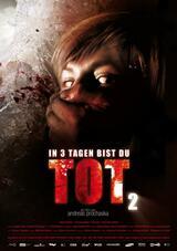 In 3 Tagen bist du tot 2 - Poster