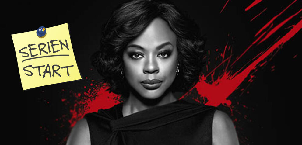 How To Get Away With A Murderer Staffel 2 Vox