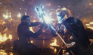 Star Wars: Episode VIII - Die letzten Jedi mit John Boyega - Bild 10