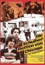 Die Schulhofratten von Chicago - Poster