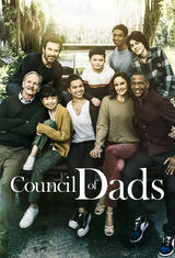Council of Dads - Staffel 1 - Poster