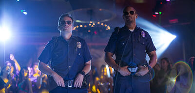 Let's be Cops - Ab 8. Januar 2015 im Kino