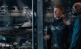 Captain America 2: The Return of the First Avenger mit Samuel L. Jackson und Chris Evans - Bild 35