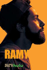 Ramy - Poster